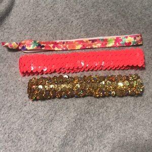 Other - Set of 3 Headbands